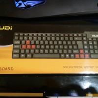 Keyboard Murah - Keyboard Audi USB