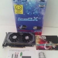 VGA HIS R7 260X ICEQ X2 1GB DDR5