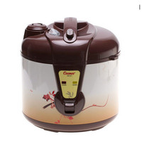 Cosmos CRJ-521 Penanak Nasi Serbaguna Rice Cooker Magic Com Jar Warmer