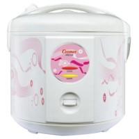 Cosmos Crj-328 Penanak Nasi Serbaguna Rice Cooker Magic Com Jar Warmer