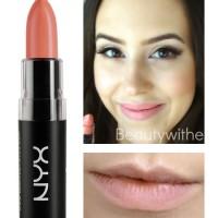 NYX Lipstick Matte Couture