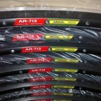 harga NEW VELG RIMS ARAYA AR-713 ROADBIKE / FIXIE 700c LOBANG 36 Tokopedia.com