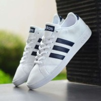 Sepatu Adidas Neo Advantage White Sepatu Santai Sepatu Main