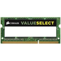 Corsair SO-DIMM DDR3 8GB PC12800 - CMSO8GX3M1C1600C11 (1X8GB) - Low Vo