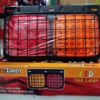 STOP LAMP MOBIL TRUCK LED FUSO / HINO