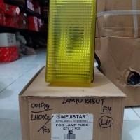 LAMPU KABUT MOBIL TRUCK FUSO FIGHTER