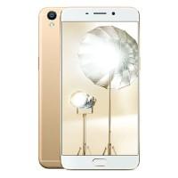 Oppo F1 Plus - 64GB - Rose Gold
