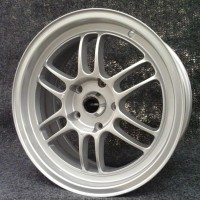 velg Enkei RPF01 JD109 HSR 16X7 5X114,3 (40) Silver