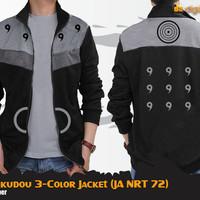 Jual Naruto Rikudou 3-Color Jakcet (JA NRT 72) Murah