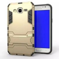 Jual Samsung Galaxy J2 Prime |Hybrid Iron Man Armor Robot Ironman Hard Case Murah