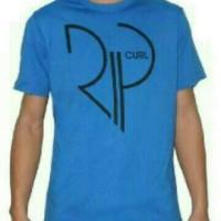 Tshirt/t-shirt/baju/kaos Ripcurl