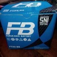 Aki FTX9-BS FURUKAWA, Ninja 250