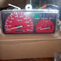 Speedometer assy Satria 2T RU Lumba lokal