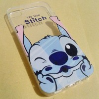 Stitch case iphone 5c 5 5s 6 6s 6+ 6s plus samsung s7 edge