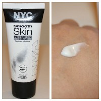 New York Color Smooth Skin Perfecting Primer