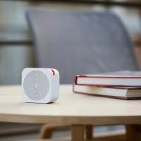 Xiaomi Mi Internet Online Smart Network Radios Speaker - White