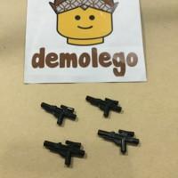 Lego Original Medium Blaster Star Wars Weapon Aksesoris Accessories