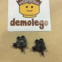 Lego Original Video Camera Handycam Kamera Aksesoris Accessories