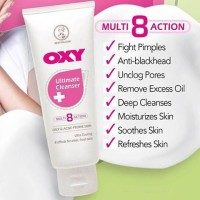 OXY ULTIMATE CLEANSER