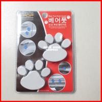 Doorguard/Pengaman Pintu Mobil Model Kuku Kucing