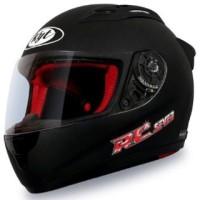 harga Kyt Rc Seven Rc7 Rcseven Matt Black Doff Hitam Doff Dop Helm Full Face Tokopedia.com