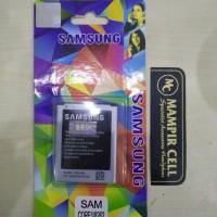Baterai Samsung Galaxy Core I8260 I8262 2 IC (Double IC) Ori 99.9%
