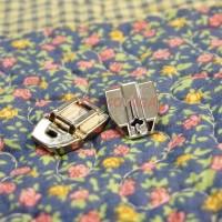 Sepatu Retsleting/Ritsleting Jepang Invisible Zipper Foot CY-7306A