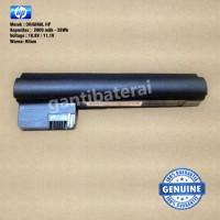 Original Baterai Laptop HP Mini 210,210-1000, Mini CQ20 Series / 58221
