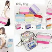 Jual Baby bag Organizer / tas perlengkapan bayi Murah