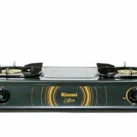 RINNAI kompor gas RI-522C ...