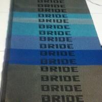 harga Sarung jok motor bahan kanvas thailand BRIDE Tokopedia.com
