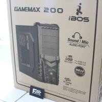 IBos Gamemax 200 PC Case