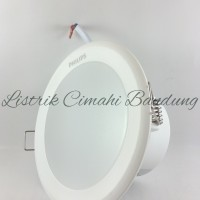 Philips Downlight Led 7watt Tebal