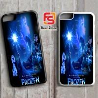 Disney Frozen A1332 iPhone 4, 4S, 5, 5S, 6, 6S, 6 Plus, 6S Plus Case