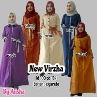 new virzha