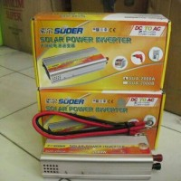 Power Inverter SUOER 2000w 2000 w 2000watt 2000 watt
