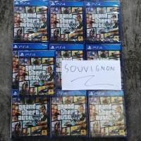 PALING MURAH !! PS4 / PS 4 GTA V / GTA 5 REG 3