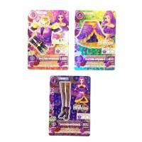 Kartu Aikatsu Jepang Mizuki Love Moonrise exclusive premium