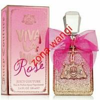 Parfum Original - Juicy Couture Viva La Juicy Rose Woman