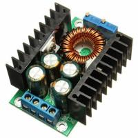 DC-DC Step-down CC-CV Power Supply Module 8A 300W Controller AL00