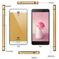 Jual Tempered Glass Case iPhone Style Xiaomi Redmi Note 2/ Note PRIME Murah