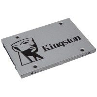 SSD KINGSTON SSDNow UV400 6Gb / S 480GB - SUV400S37A / 480G