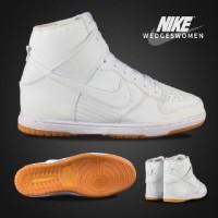 harga sale diskon gedee !! sepatu nike wedges hi women sneakers sports 5 Tokopedia.com