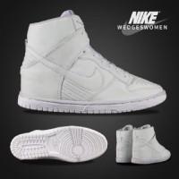 harga sale diskon gedee !! sepatu nike wedges hi women sneakers sports 2 Tokopedia.com