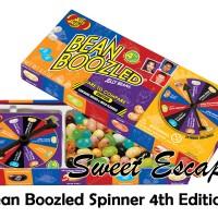 Jual BARU !! Bean Boozled Spinner 4th Edition - Edisi 4 Murah