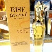 Beyonce Rise Tester. ORIGINAL PARFUM 100%