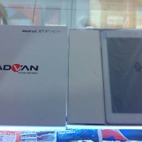 Tablet Advan X7 plus