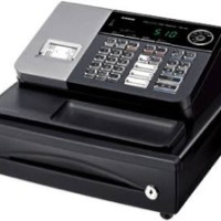Casio SE-S10 - Cash Register Mesin Kasir