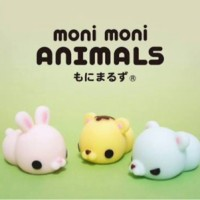 moni moni animals squishy animal