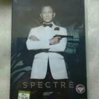 Dvd Movie Original 007 James Bond Spectre